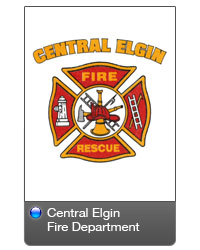 Central Elgin Fire Department