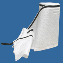 Absorbent Sweep